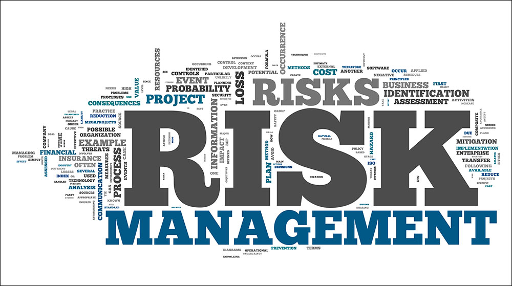risk management in the casino industry